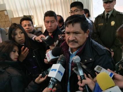 Viceministro Cáceres cree que medios brasileros actúan con