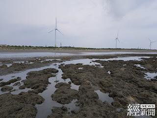 台灣中油強調:會履行環評承諾並接受監督