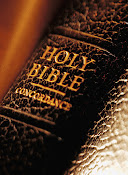 Click the Bible to Read or Listen to selected passages