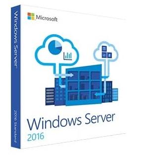 HalfRain eStore: Buy Windows Server 2016 Retail License