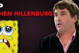 Stephen Hillenburg, Pencipta Kartun Spongebob Meninggal Karena Penyakit Saraf