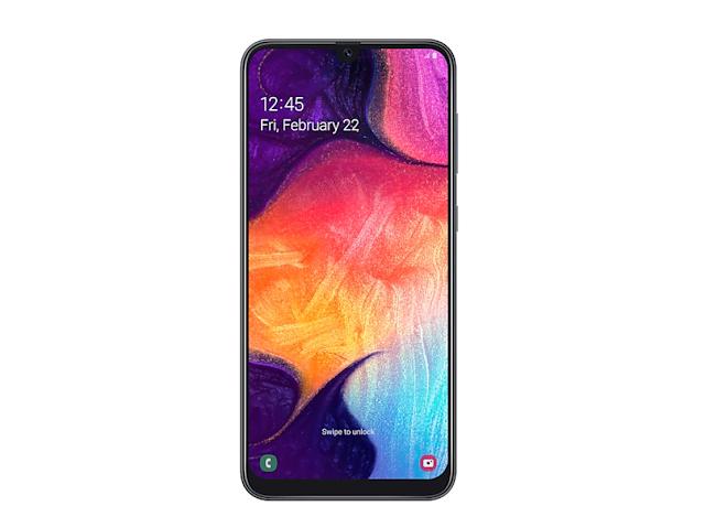 Alasan Samsung Galaxy A50 merupakan rekomendasi hape yang wajib dibeli bagi yang mau ganti hape di harga 3jutaan