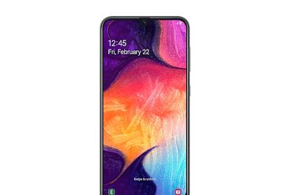 Kenapa Samsung Galaxy A50 Jadi Wishlist Smartphone Bapak Andro?