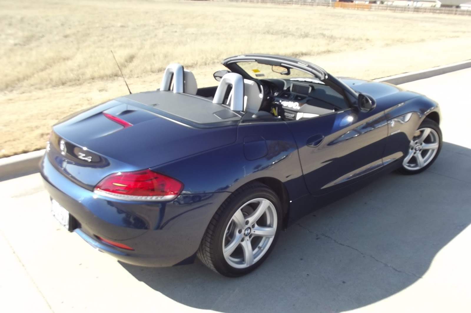 2012 Bmw Z4 Sdrive 28i Hardtop Convertible Roadster Call
