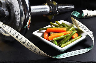 How to Get Rid of a Weight of 1 Kg a Week Safely