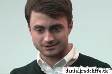 Updated: Daniel Radcliffe talks Frankenstein & Kill Your Darlings with IGN UK