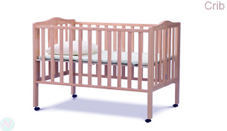 crib furniture