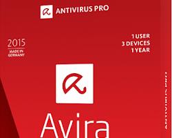 avira antivirus pro licence crack