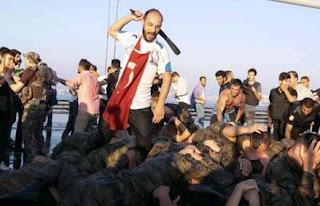 Η Τουρκία μπορεί να εξολοθρεύσει οποιαδήποτε απειλή