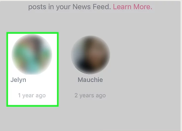How to Unhide Posts on Facebook