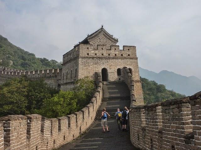 Tips Liburan Murah Meriah Ke China 2015