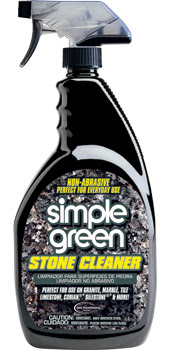 #Simple Green Eco- Friendly Cleaning Products