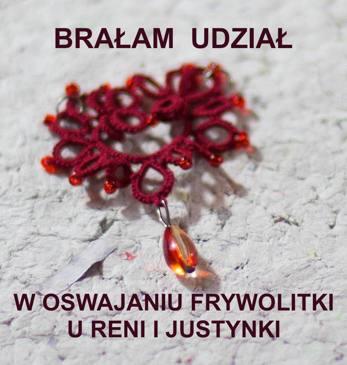 Oswajanie frywolitki