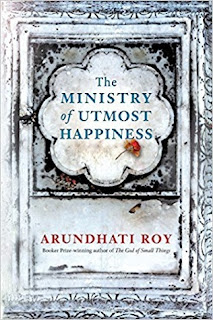The Ministry of Utmost Happiness, Arundhati Roy, InToriLex