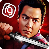Into the Badlands Blade Battle Mod Apk v1.2.02 Terbaru
