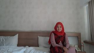 Staycation di hotel terdekat saat Hari Lebaran