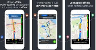 App CoPilot GPS