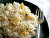 Indian-Spiced Chayote (Chow Chow) Rice