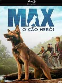 Max 2015 – Torrent Download – BluRay 720p e 1080p Dual Áudio