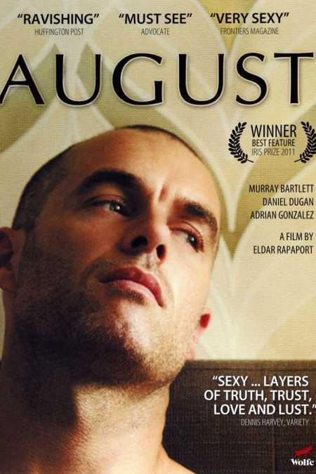 """VER ONLINE Y DESCARGAR PELICULA """"August"""" """"Agosto"""""""
