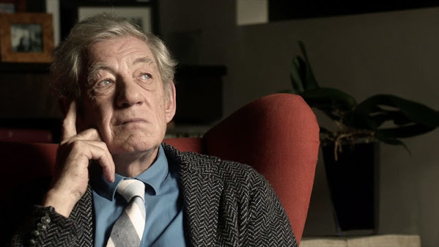 McKellen: Playing The Part: Film Review
