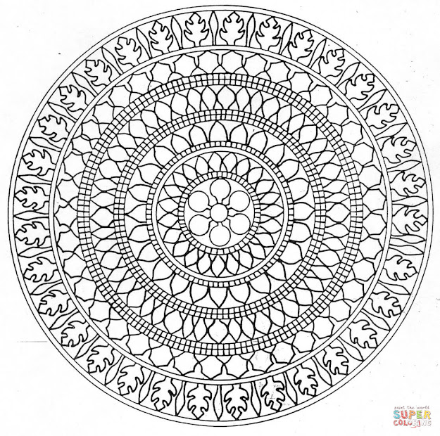 Read More About The Best Alternative To Meditation Coloring