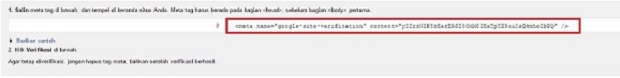 Tips And Tricks How to resolve a DNS server error in google webmaster tools