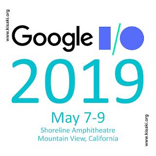 Google-I/O-2019