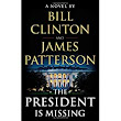 It's Monday, What are You Reading? The President is Missing: A Novel