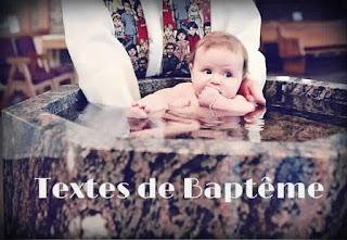 Texte faire part baptême humoristique