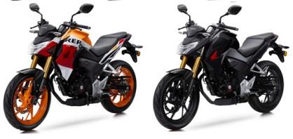 Spesifikasi kelebihan kelemahan harga Honda CB190R & CBF190R murah terbaru 2015