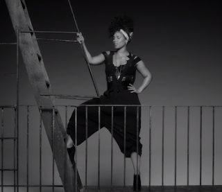 Alicia Keys New Song 'In Common' Music Video