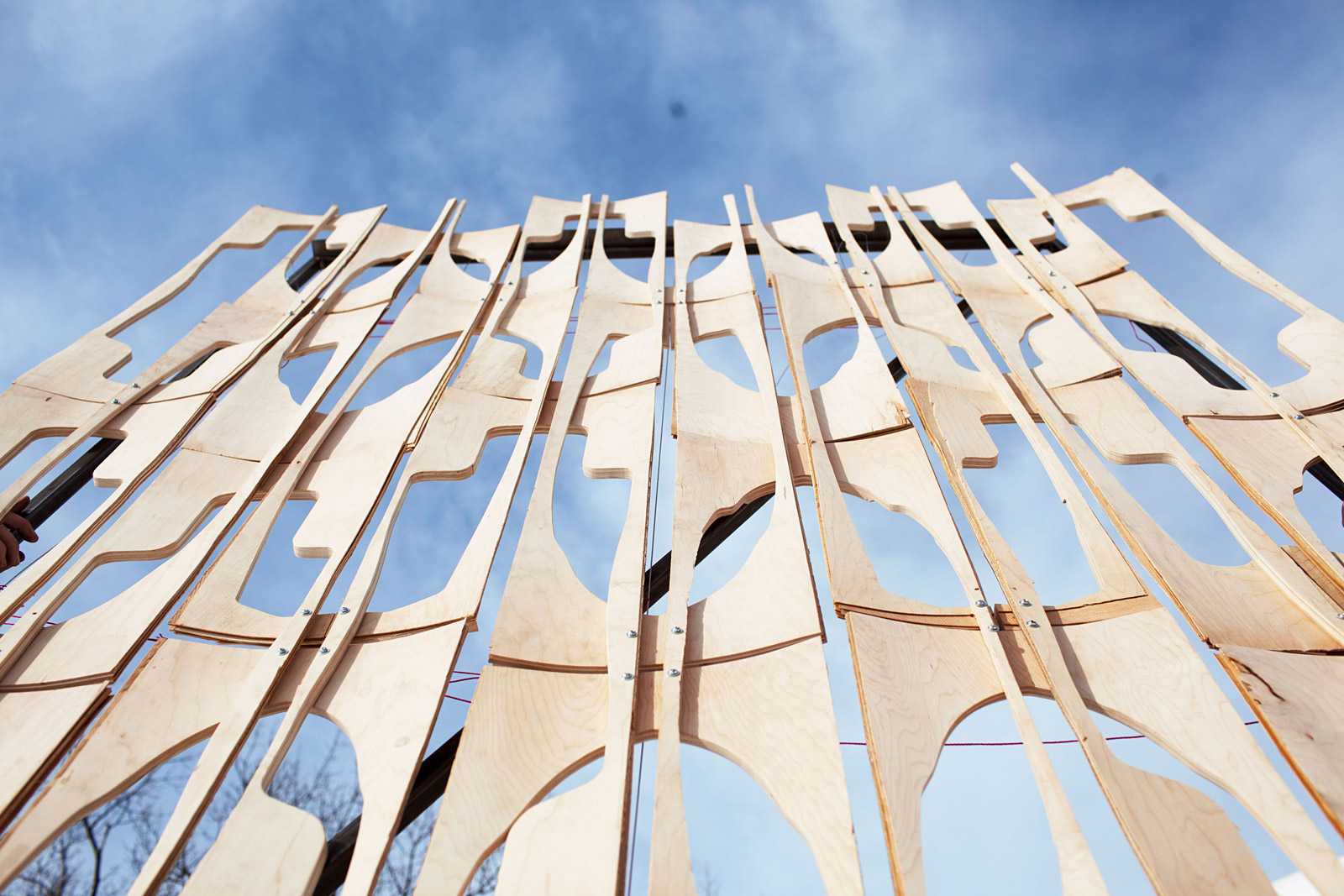 PARTY WALL BY CODA – aasarchitecture