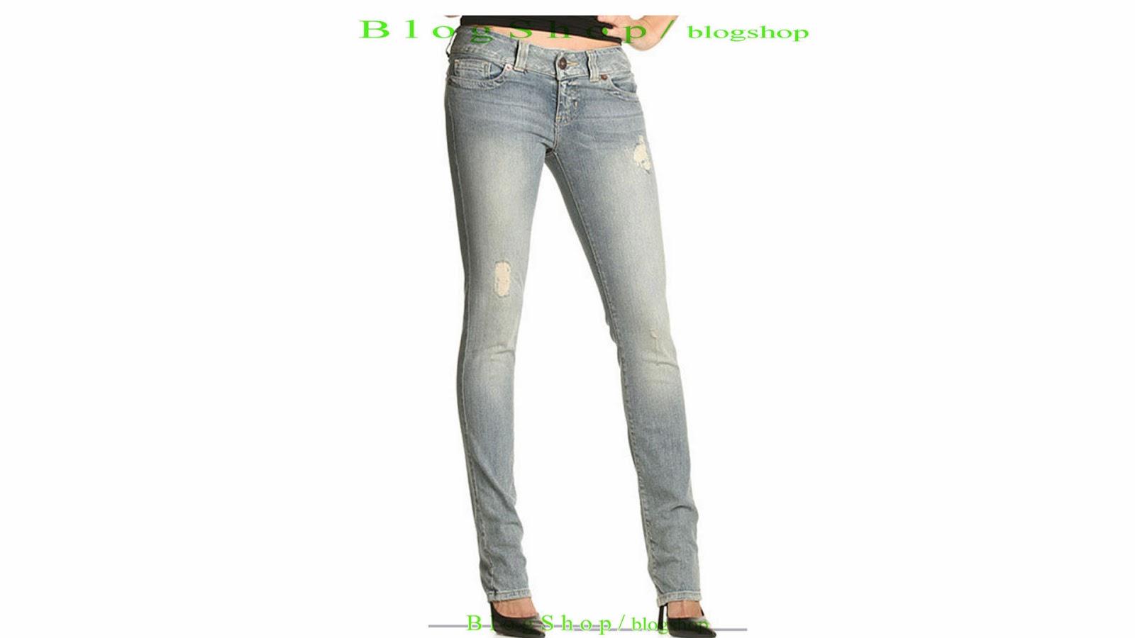 12 a l f a b l o g s h o p   Εμπόριο Ενδυμάτων   Γυναικείο Παντελόνι Τζίν  (0032) 8b005658d93