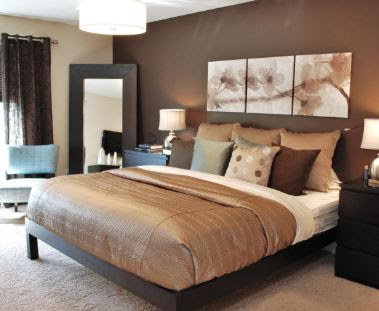 How To Choose a Bedroom Paint Color To Set Your Mood