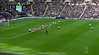 ملخص واهداف تعادل  ارسنال مع توتنهام 1 - 1 السبت 02-03-2019 الدوري الانجليزي