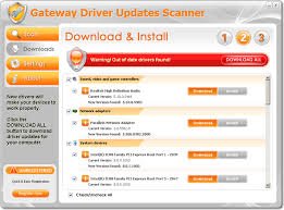 How-To-Install-&-Download-Gateway-Drivers-For-Windows-(XP, Vista, 7, 8, 10)