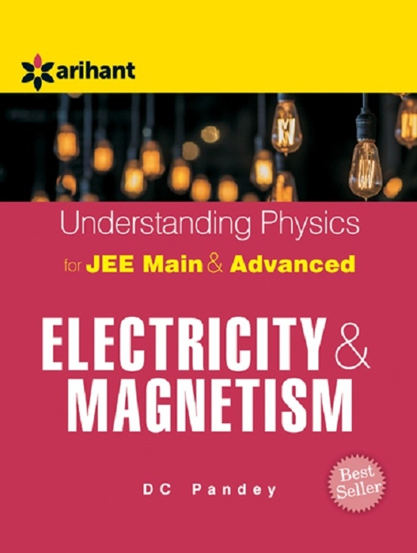 Dc Pandey Electricity And Magnetism Solutions Pdf