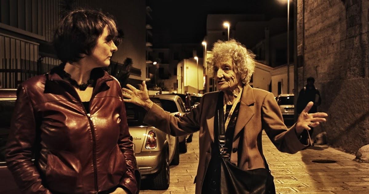 Contatti con donne sopra letà di 60 anni a valencia