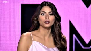 Το βίντεο που «καίει» την Παπαγεωργίου: Έτσι ήταν η κριτής του Next Top Model πριν τις πλαστικές!
