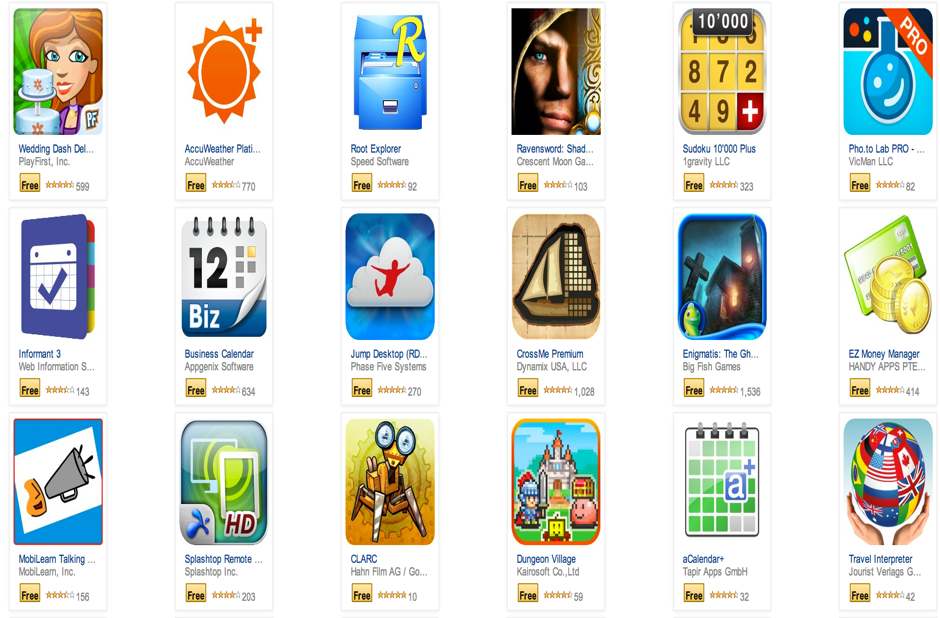 31 Paid Android Apps Are Free Today (Offer Expires Tomorrow