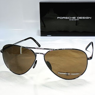 Porsche Design Aviator Sunglasses P8508 P8567