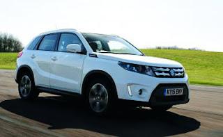 Review Bagian Eksterior Mobil Suzuki Ertiga Diesel Hybrid