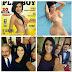 Presentadora de Masa, desnuda para portada Play Boy