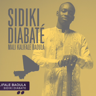 Download Mp3 | Sidiki Dibate - Mali Kalifale Badula