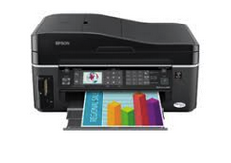 Epson WorkForce 600 Driver Download
