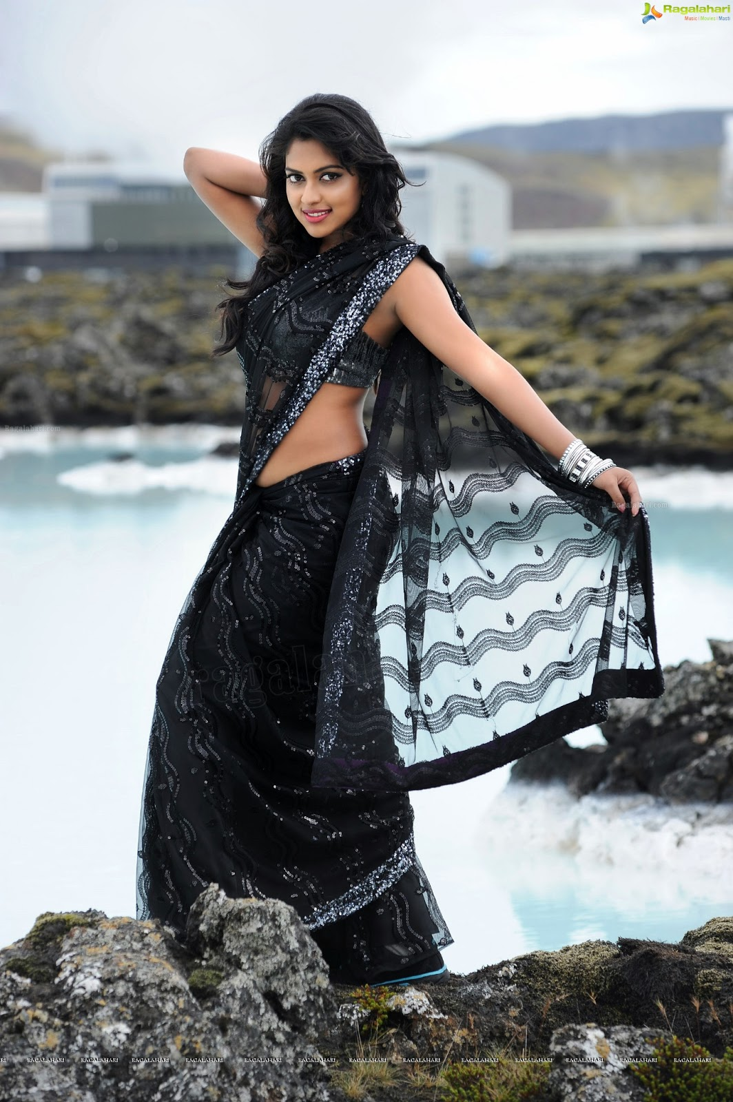 Amala paul hot wallpapers in nayak latest