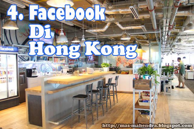 5 Kantor Paling Keren di Asia Buat Kamu Mau Bekerja di Sana di hong kong