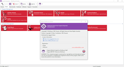 Download sandra sisoftware
