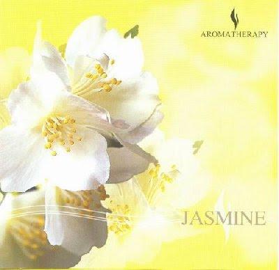 Aromatherapy - Jasmine